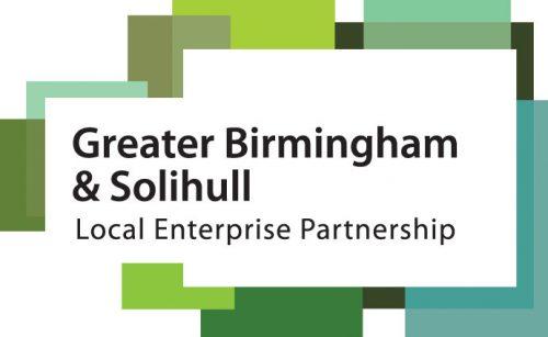 Greater Birmingham & Solihull Local Enterprise Partnership