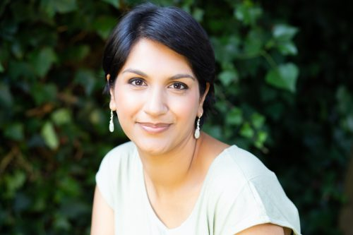 Image of Angela Saini