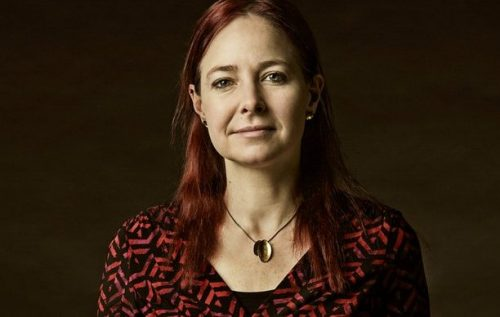 image of alice roberts